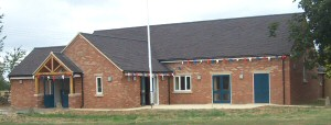 Newbold Village Hall picture